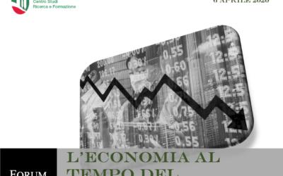 Economia&Coronavirus 2020