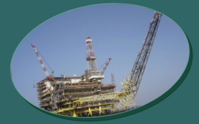 La Libia e la sua organizzazione dell'energia