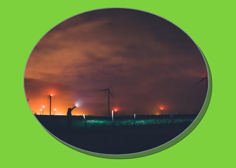 La transizione verso le energie rinnovabili